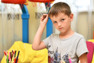 Акция помощи детям в Макдональдс