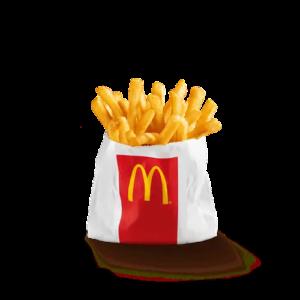 Картофель фри Малый