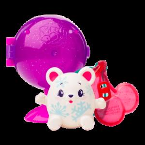 Полярный мишка Сноуи