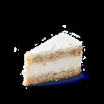 Торт Рикотта с грушей