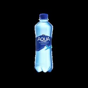 Вода Аква Минерале